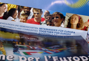 TogetherForEurope